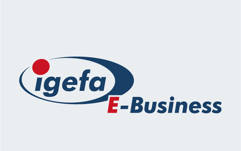 igefa E-Business Logo
